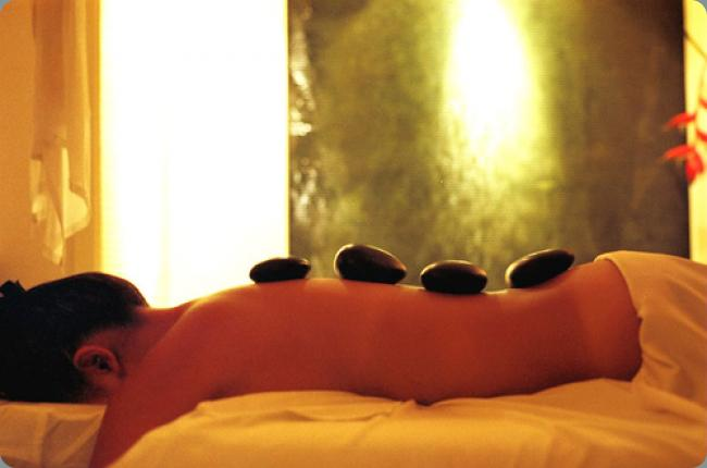 Beneficios das massagens